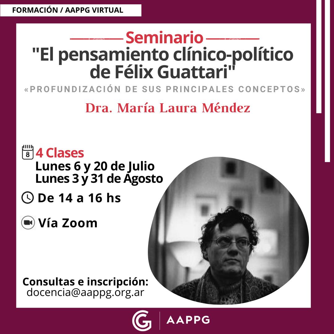 Flyer Seminario sobre Felix Guattari para IG_v1