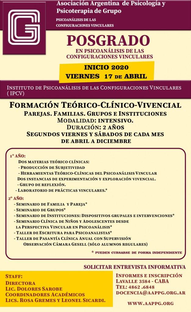 IPCV 2020